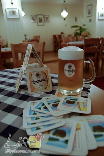 The Castle Authentic German Cuisine,Guangzhou restaurant,guangzhou restaurant guide,Canton restaurant,Canton restaurant guide