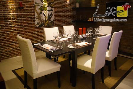 Barrique Matching Perfect Food with Exquisite Wines,Guangzhou restaurant,guangzhou restaurant guide,Canton restaurant,Canton restaurant guide